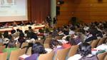 [Huancavelica] Promueven mayor participación de jóvenes en Congreso Regional