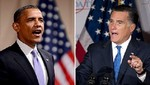 Encuesta: Obama aventaja a Romney en Colorado, Iowa y Wisconsin