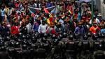 Nacionalizar todas las minas de Bolivia