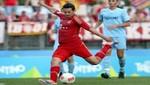 Bayern y Claudio