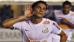 Ganso se marchó del Santos de Neymar y fichó por el Sao Paulo