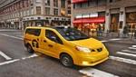 La ciudad de Nueva York aprueba a Nissan como proveedor exclusivo de taxis