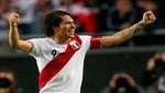 Paolo Guerrero: La meta de la selección es llegar al Mundial