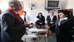 [Ayacucho] Nueva Fiscal Adjunta provincial se incorporó al Distrito Judicial de Ayacucho
