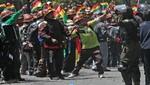 [Bolivia] Ante el cobarde y brutal ataque cooperativista