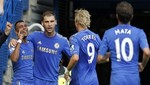 Premier League: Chelsea venció 1-0 al Stoke City