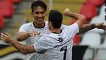Con gol de Paolo Guerrero: Corinthians igualó 2-2 con Botafogo [VIDEO]