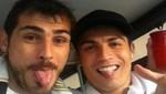 Prensa española confirma mala relación entre Cristiano Ronaldo e Iker Casillas