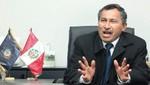 Presidente de la Corte de Pasco: Néstor Valqui fue capturado como reo contumaz