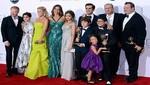 Modern Family el gran ganador de los premios Emmy 2012