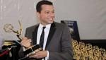Jon Cryer gana el Emmy a mejor actor principal en una comedia [VIDEO]