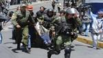 [Bolivia] Gobierno irresponsable y gente violenta