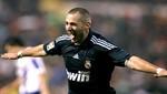 Liga española: Real Madrid venció de visita 2-0 al Rayo Vallecano