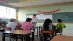 Talleres de sensibilización para padres de familia de escuelas de Chincha