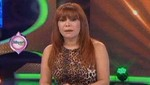 Magaly Medina criticó duramente a Beto Ortiz [VIDEO]