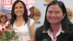 Encuesta: Keiko Fujimori y Nadine Heredia lideran intenciones de voto para elecciones de 2016