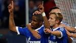 Schalke 04 goleó 3-0 al Mainz con gol de Farfán [VIDEO]