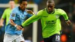 Manchester City perdió con Aston Villa y fue eliminado de la Copa de Inglaterra [VIDEO]