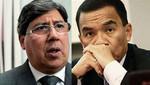 Guillermo Alarcón y Julio Pacheco fueron inhabilitados por dos años por presentar firmas falsas