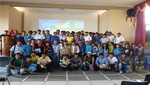 ONGEI retorna al VRAEM para llevar a cabo talleres en gobierno electrónico e inclusión digital