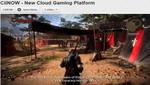 AMD invierte en CiiNOW, marcando el comienzo de una nueva era de juegos en la nube