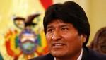 Evo Morales sobre embajador muerto: Obama también debió condenar la muerte de Gadafi
