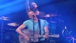 Coldplay anunció el lanzamiento de su DVD 'Live 2012' [VIDEO]