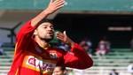'Checho' Ibarra: Tengo más goles que Pelé