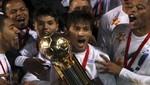 Santos de Neymar venció 2-0 a la U de Chile y se coronó campeón de la Recopa Sudamericana [VIDEO]