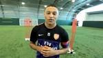 Jugador del Arsenal demostró que es imposible repetir un gol de Thierry Henry [VIDEO]