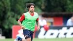 Juan Vargas: Dejé la Fiorentina porque ya había perdido la motivación totalmente [VIDEO]