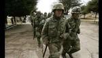Las Fuerzas Armadas brindaran seguridad durante la  cumbre Aspa