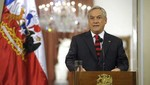Piñera le responde a Morales: Voy a defender con toda la fuerza nuestra soberanía