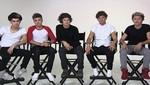 Nuevo álbum de One Direction obtiene la aprobación de Simon Cowell