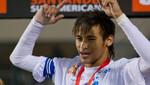 Neymar aclara: Soy jugador del Santos y tengo contrato hasta el 2014