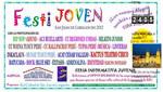 Invitación al Festijoven de San Juan de Lurigancho