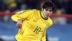 Kaká vuelve a la selección brasileña luego de más de 2 años de ausencia