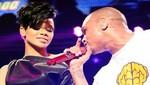 Rihanna estaría preparada para ir a la corte para defender a su ex Chris Brown