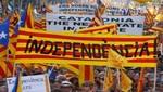 Cataluña busca su independencia de España con una consulta popular