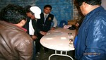 [ANCASH] Fiscalía de Huarmey logra la detención de conocida microcomercializadora de droga