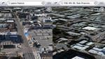 Apple fracasa con su servicio de mapas y recomienda usar Google Maps en iPhone 5