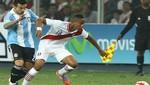 André Carrillo fue comparado con Cristiano Ronaldo y Robinho por la prensa internacional