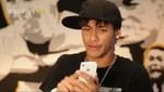 Neymar se une a la moda del 'Call me maybe' junto a compañeros e hinchas del Santos [VIDEO]
