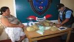Ministerio Público de Tumbes logró sentencia de 9 años de cárcel para microcomercializadora de droga