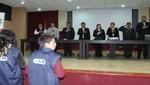 [Ancash] Jóvenes líderes de Huaraz participaron en Taller de Autoestima y Valores Espirituales