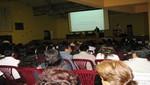 [Chimbote] Ministerio Público del Santa realizó con éxito Seminario Internacional de Justicia Juvenil Restaurativa