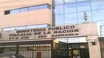 Fiscalía de Barranca logra condena de 22 años de prisión para asesino de efectivo policial