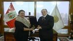 [Lima] Fiscalía discutió problemática de seguridad ciudadana