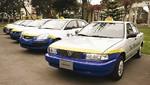 No habrá atención de registro y formalización de taxis