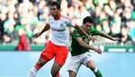 Bundesliga: Bayern Múnich venció 2-0 al Werder Bremen